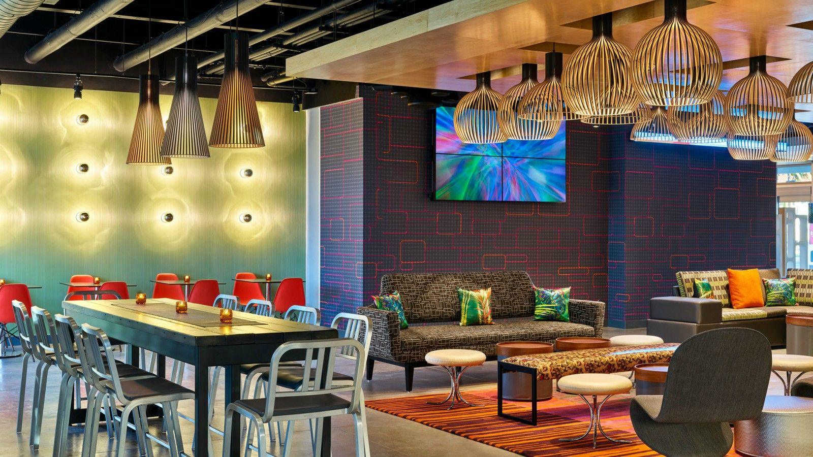 Aloft Miami Airport